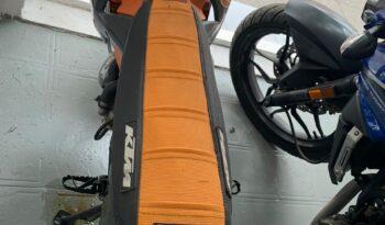 Mini cross Marca tibo italiana 50cc 2t lleno