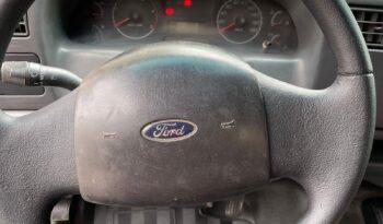Ford F-100 Duty lleno